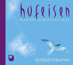 Einfach träumen von Hufeisen,  Hans-Jürgen