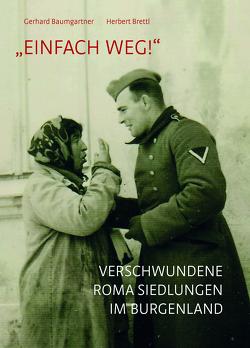 """Einfach weg!"" von Baumgartner,  Gerhard, Brettl,  Herbert"