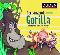 Der singende Gorilla im Dickicht der Reime von Puschban,  Suli (Ursula), Teich,  Karsten