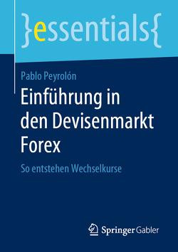 Einführung in den Devisenmarkt Forex von Peyrolón,  Pablo