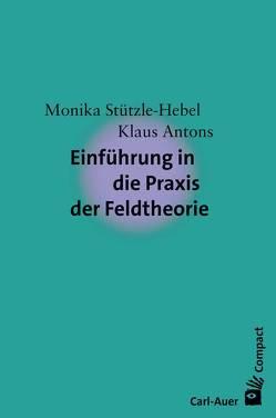 Einführung in die Praxis der Feldtheorie von Antons,  Klaus, Stützle-Hebel,  Monika