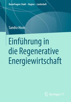 Einführung in die Regenerative Energiewirtschaft von Hook,  Sandra