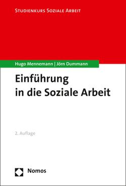 Einführung in die Soziale Arbeit von Dummann,  Jörn, Mennemann,  Hugo