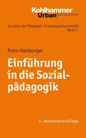 Einführung in die Sozialpädagogik von Hamburger,  Franz, Helsper,  Werner, Kade,  Jochen, Lueders,  Christian, Radtke,  Frank Olaf, Thole,  Werner