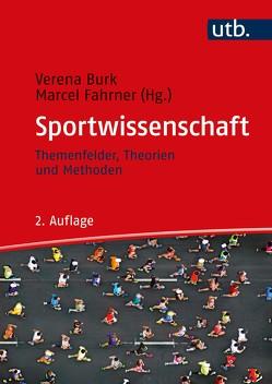 Sportwissenschaft von Burk,  Verena, Fahrner,  Marcel