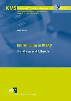 Einführung in IPSAS von Adam,  Berit