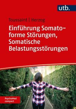 Einführung Somatoforme Störungen, Somatische Belastungsstörungen von Herzog,  Annabel, Toussaint,  Anne
