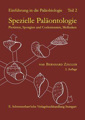 Einführung in die Paläobiologie von Ziegler,  Bernhard