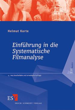 Einführung in die Systematische Filmanalyse von Korte,  Helmut