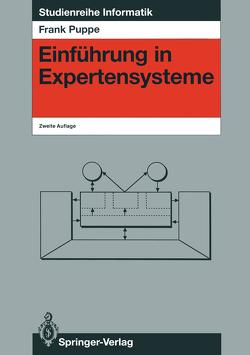 Einführung in Expertensysteme von Puppe,  Frank