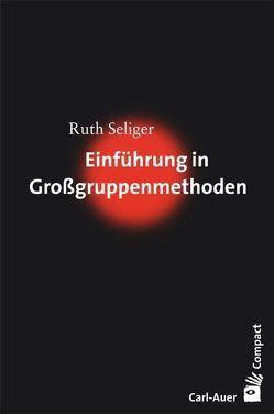 Einführung in Großgruppenmethoden von Seliger,  Ruth