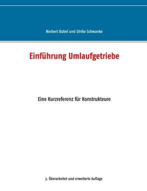 Einführung Umlaufgetriebe von Babel,  Norbert, Schwanke,  Ulrike