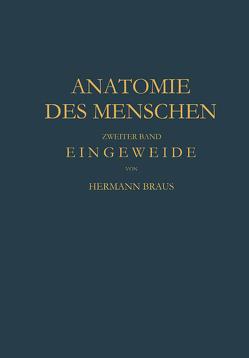 Eingeweide von Braus,  Hermann