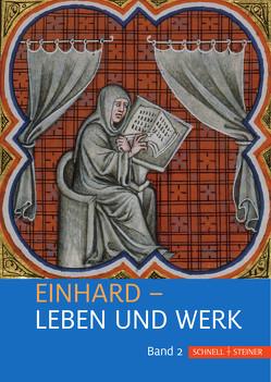 Einhard – Leben und Werk von Schefers,  Hermann