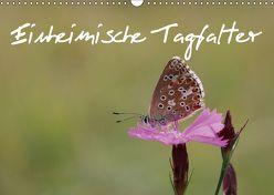 Einheimische Tagfalter (Wandkalender 2019 DIN A3 quer) von Sprenger,  Bernd