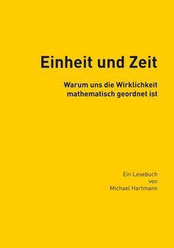 Einheit und Zeit von Hartmann,  Michael