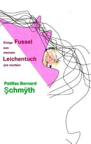 Einige Fussel aus meinem Leichentuch von Schmidt,  Uwe