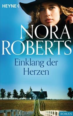 Einklang der Herzen von Roberts,  Nora