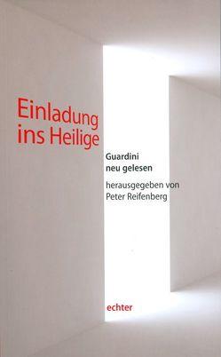 Einladung ins Heilige von Reifenberg,  Peter