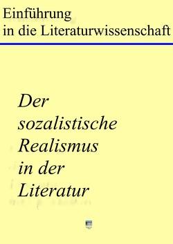 Einleitung in die Literaturwissenschaft von Löffler,  Anneliese, Tolzien,  Eike-Jürgen