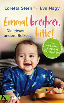 Einmal breifrei, bitte! von Nagy,  Eva, Stern,  Loretta