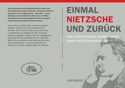 Einmal Nietzsche und zurück von Urbansky,  Frank