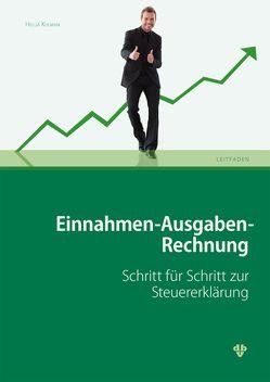 Einnahmen-Ausgaben-Rechnung von Kulman,  Helga