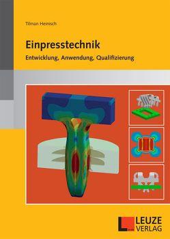 Einpresstechnik von Heinisch,  Tilmann
