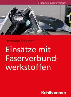 Einsätze mit Faserverbundwerkstoffen von Spanner,  Hermann