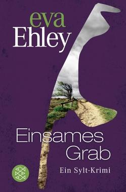 Einsames Grab von Ehley,  Eva
