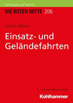 Einsatz- und Geländefahrten von Thorns,  Jochen