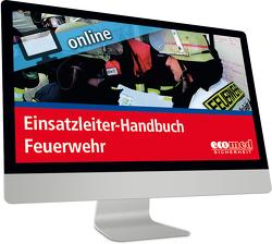 Einsatzleiter-Handbuch Feuerwehr online von Cimolino,  Ulrich