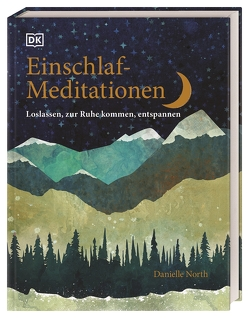 Einschlaf-Meditationen von Krabbe,  Wiebke, North,  Danielle