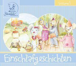 Einschlafgeschichten Vol. 1 von ZYX Music GmbH & Co. KG