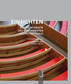 Einsichten von Dreßler,  Sabine, Mertin,  Andreas