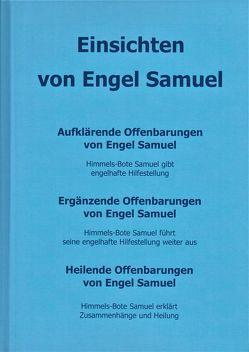 Einsichten von Engel Samuel von Ma'Maha und Engel Samuel