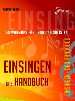 Einsingen – Das Handbuch von Lorse,  Benedikt