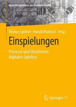 Einspielungen von Spöhrer,  Markus, Waldrich,  Harald