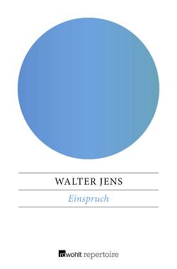 Einspruch von Jens,  Walter