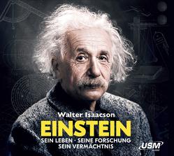 Einstein von Baumann,  Christian, Isaacson,  Walter