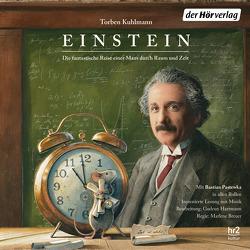 Einstein von Kuhlmann,  Torben, Pastewka,  Bastian