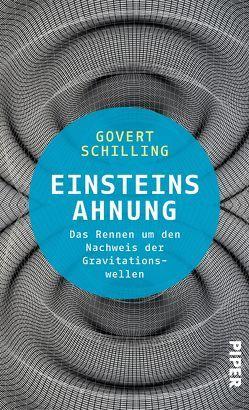 Einsteins Ahnung von Petersen,  Karsten, Schilling,  Govert