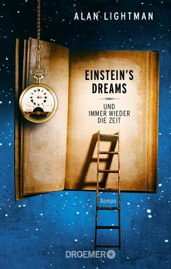 Einstein's Dreams von Lightman,  Alan