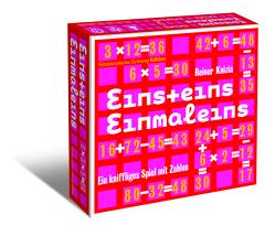 Einsteins Einmaleins von Knizia,  Reiner