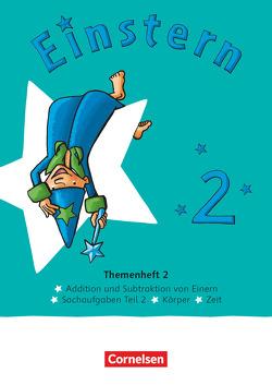 Einstern – Mathematik – Ausgabe 2021 – Band 2