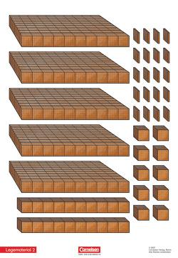 Einstern – Mathematik – Kartonbeilagen zu Ausgabe 2004 – Band 4 von Bauer,  Roland, Maurach,  Jutta
