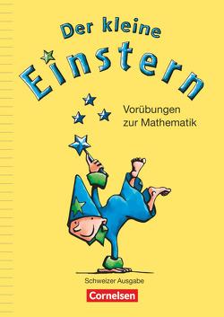 Einstern – Mathematik – Schweiz – Vorschule