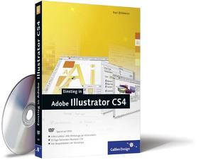 Einstieg in Adobe Illustrator CS4 von Bihlmeier,  Karl