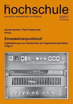 Einszweivierpunktnull von Hechler,  Daniel, Pasternack,  Peer