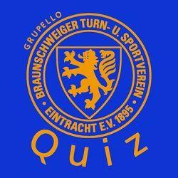 Eintracht-Braunschweig-Quiz von Beck,  Ingo, Hoffmeister,  Kurt